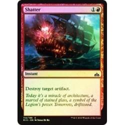 Shatter (foil)