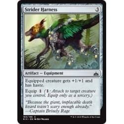 Strider Harness