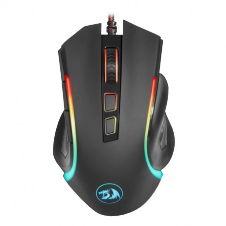 Mouse Gamer Griffin M607