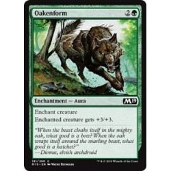 Oakenform