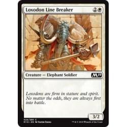 Loxodon Linebreaker