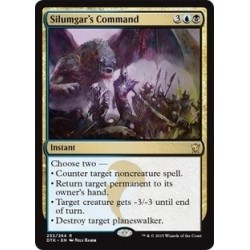 Silumgars Command