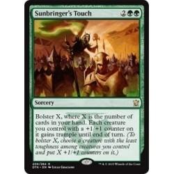 Sunbringers Touch