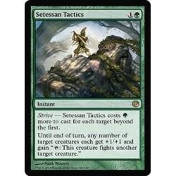Setessan Tactics