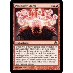 Possibility Storm