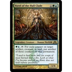 Vorel Of The Hullclade
