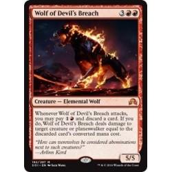 Wolf Of Devil´s Breach