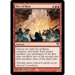 Rite Of Ruin