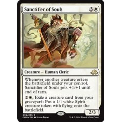 Sanctifier Of Souls