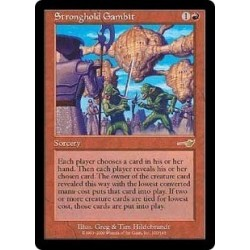 Stronghold Gambit
