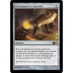 Pyromancers Gauntlet