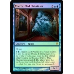 Mirror-mad Phantasm (foil)