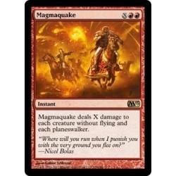 Magmaquake