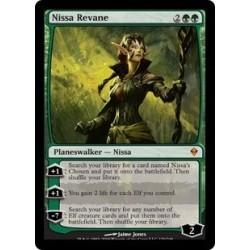 Nissa Revane