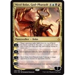 Nicol Bolas God Pharaoh