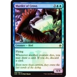 Murder Of Crows (foil)