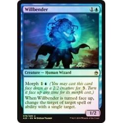 Willbender (foil)
