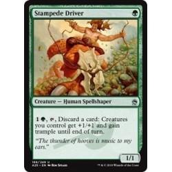 Stampede Driver(foil)