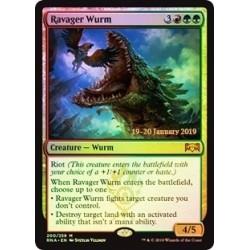 Ravager Wurm (foil)