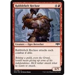 Rubblebelt Recluse