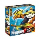 King Of Tokyo - Power Up (expansión De King Of Tokyo)