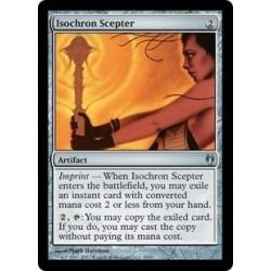 Isochron Scepter
