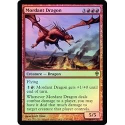 Mordant Dragon (foil)