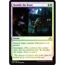 Humble The Brute (foil)