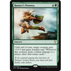 Hunter´s Prowess