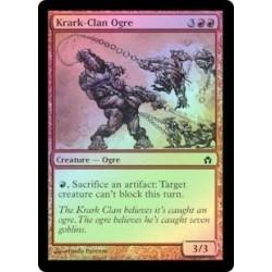 Krark-clan Ogre (foil)