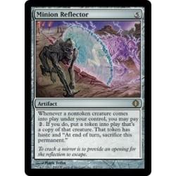 Minion Reflector