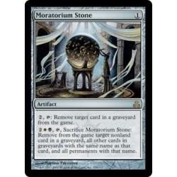 Moratorium Stone