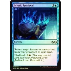 Mystic Retrieval (foil)