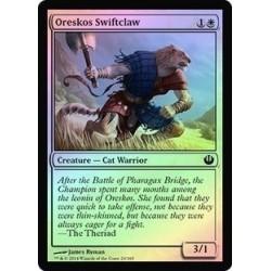 Oreskos Swiftclaw (foil)