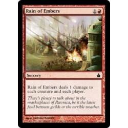 Rain Of Embers