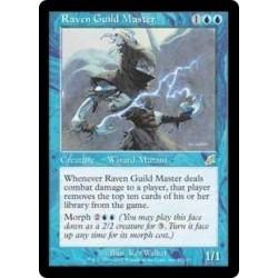 Raven Guild Master