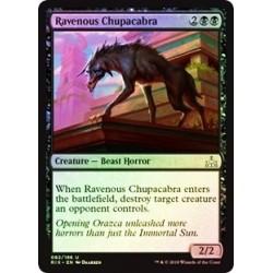 Ravenous Chupacabra (foil)