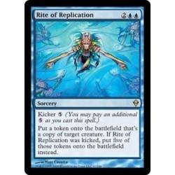 Rite Of Replication