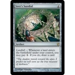 Seer´s Sundial