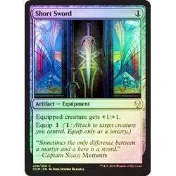 Short Sword (foil)