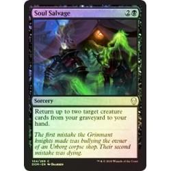 Soul Salvage (foil)