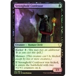 Stronghold Confessor (foil)