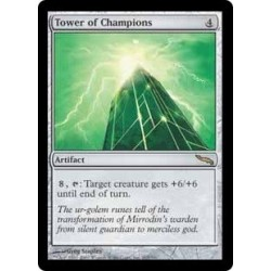 Tower Of Champions