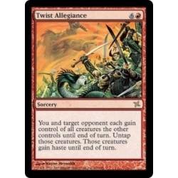 Twist Allegiance