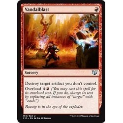 Vandalblast