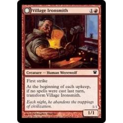 Village Ironsmith | Ironfang