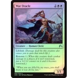 War Oracle (foil)