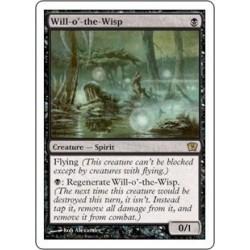 Will-o´-the-wisp