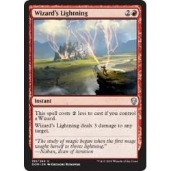 Wizard´s Lightning