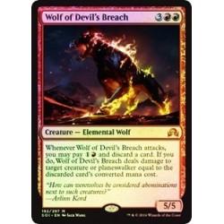 Wolf Of Devil´s Breach (foil)